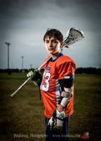 School Sports Portraits
